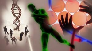 генетический код, гены, продолжительность жизни, геном человека, гены человека