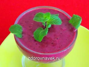 рецепты здоровья, молочные коктейли, витаминные коктейли, вкусно и полезно