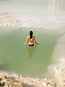 биопленки, мертвое море, микроорганизмы