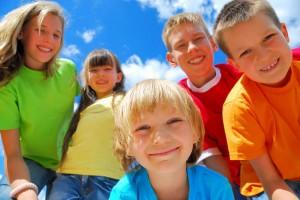 лидерство, детская среда
