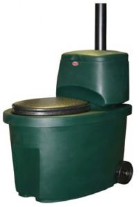 канализация и вода, туалет