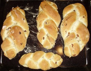 хала, как сделать дрожжевое тесто, рецепты выпечки