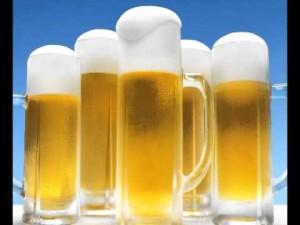 борьба с ожирением, пиво полезно