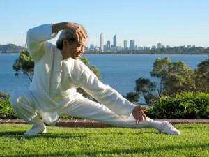 Гимнастика Цигун,  (видео) для начинающих Цигун, терапия Цигун, упражнения Цигун