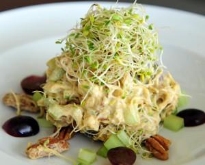 новогодние рецепты, салат из курицы, пирог с повидлом