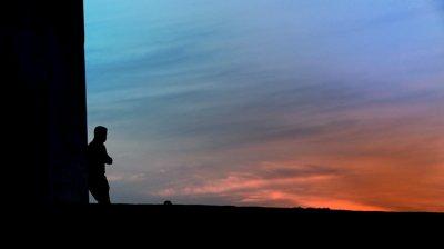 тема одиночества, способен человек, внутренняя суть, внешние раздражители, счастье жизни, иудаизм,  уединение