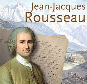 Жан Жак Руссо, влиятельных людей, чем меньше люди знают, обширнее знание, демократическая система общества, Руссо цитаты
