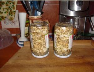 как хранить грецкие орехи, грецкие орехи на зиму