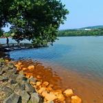 Квасцовое озеро