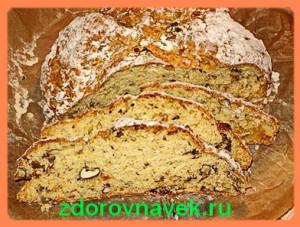 рецепты кулинарии, красота и здоровье, кулинария, рецепты, блюда, с фото, в домашних условиях, простые, оригинальные, ореховый хлеб, ароматный ореховый хлеб, рецепт приготовления с простой пошаговой инструкцией, вкусно и полезно