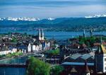 Цюрих, Рейнский водопад, Констанц (видео)