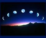 тайны человеческого организма,  положение Луны, астрологи