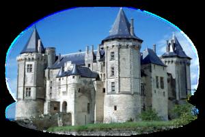 Замок Морицбург, Саксония, Германия